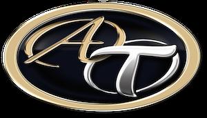 Avalon / Tahoe Pontoons logo
