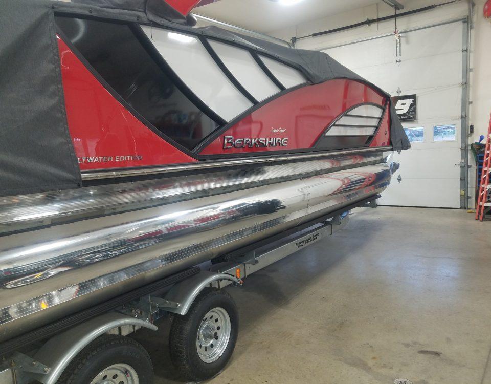 Performance Boats VA